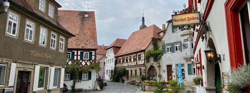 Fränkisches Cottage