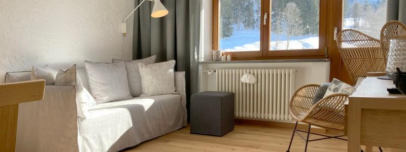 Goldvogel Apartments