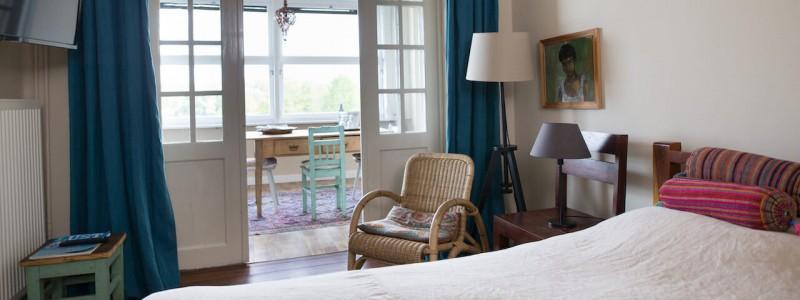 Guesthouse Liegen;schaft