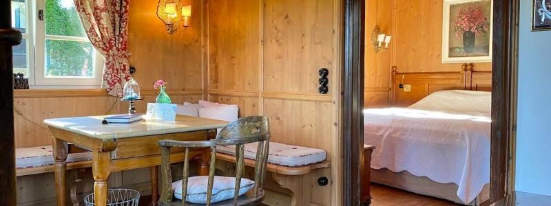 Holzhaus | Gut Hartschimmel