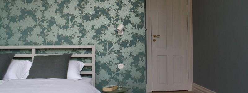 sonnenhaus havelberg urlaub in deutschland in der natur in sachsen-anhalt an der havel an der elbe mit dem rad auf dem land im gruenen nachhaltige historische unterkunft gruenes zimmer oekologische materialien