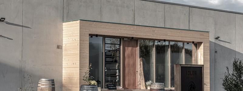 Weingut Idler Bio-Appartement